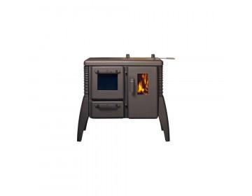 Печь-камин Iron Dog 06