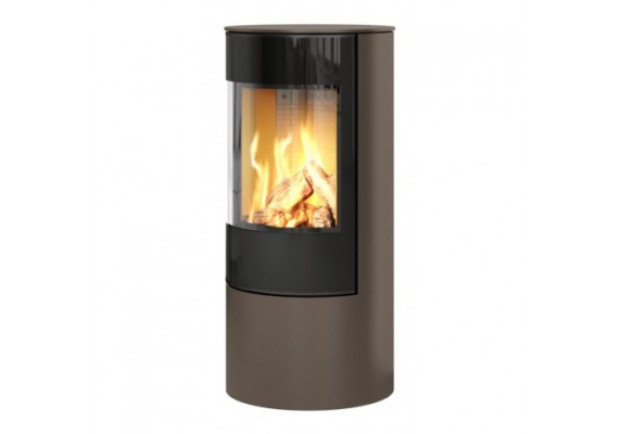 Печь Rais Viva 100 L Gas (стеклянная дверка)