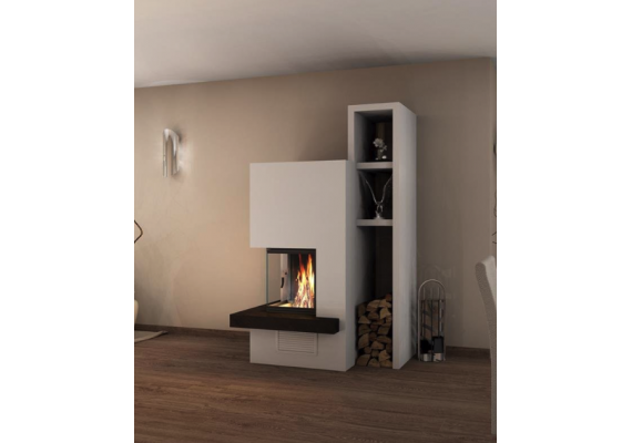 Топка Spartherm Linear 4S Mini 2L