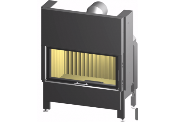 Топка Spartherm Linear 4S Varia Ah