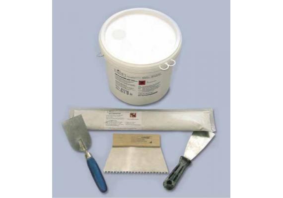 Клей готовый SILCADUR 6,5 кг