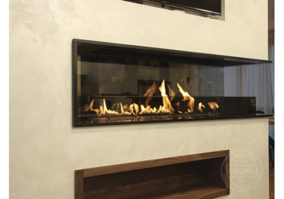 Биокамин Planika Fire Line Automatic 3 690