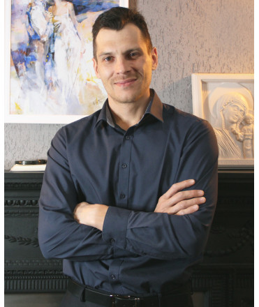 Максим Безруков