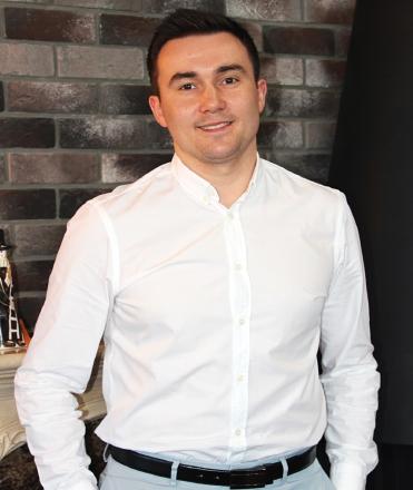Станислав Тюринов